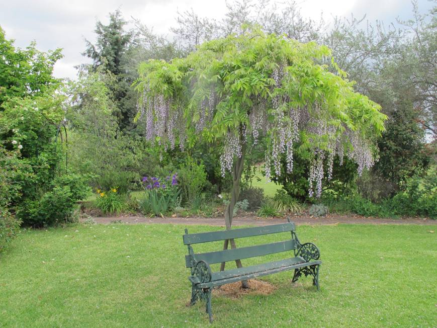 Wollondilly Garden and Art Trail